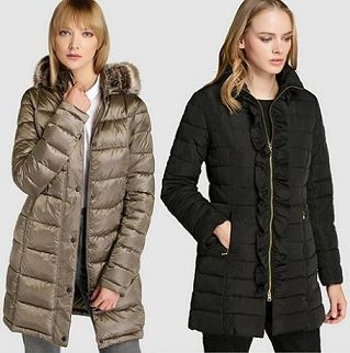 Los mejores plumiferos de mujer baratos #moda #modamujer   https://www.elmejorahorro.com/mejores-plumiferos-mujer-baratos-comprar-online/