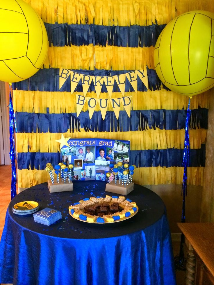 52 Best Images About Water Polo Banquet Ideas On Pinterest