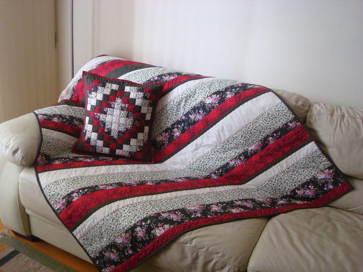 Las 25 mejores ideas sobre mantas para sof en pinterest - Cobertor para sofa ...
