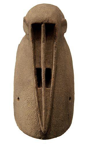 Dogon Mask 14, Mali