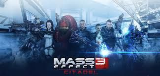 Mass Effect 3 Citadel Game Story: When the sinister scheme targets the commander Shepard then the team of the player and the player must uncover the truth through intrigue and battles that rages from the citadel's glamour to the top secret council archives.