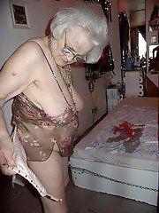 Szex nagymama