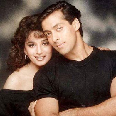 """Kabir Khan has revealed that his upcoming film with Salman Khan, Tubelight will have a cute connection to the iconic scene between Madhuri Dixit and Salman from Hum Aapke Hain Koun. The said scene will happen between six-year-old child artiste Matin Rey Tangu and Salman. Kabir revealed, """"The kid (Matin) always carries a slingshot with…"""