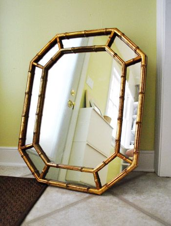 Best 25 hanging heavy mirror ideas on pinterest girls for How hang heavy mirror