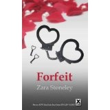 Forfeit (Xcite Erotic Romance Novels) (Kindle Edition)By Zara Stoneley