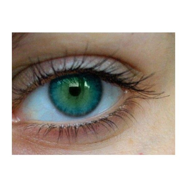 The most rare eye color via Polyvore featuring beauty products, makeup and eye makeup