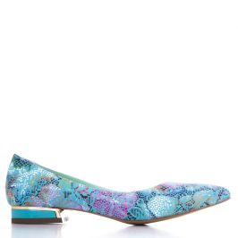 #CONDURbyalexandru #Shoes #2015 #Spring #Summer@1414 Presaj bleu