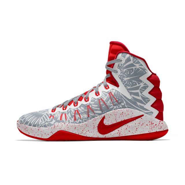 Męskie buty do koszykówki Nike Hyperdunk 2016 iD
