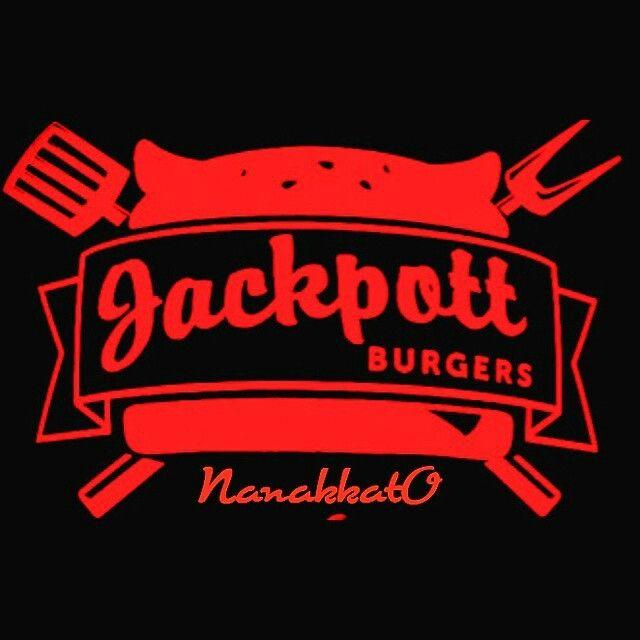 Jackpott burger cafe