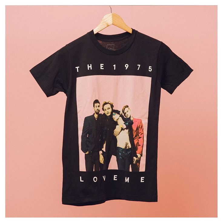 The 1975 Online Store: Shop this and more merch in the official store.