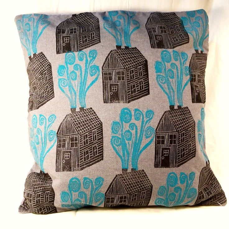 throw-pillow cover