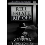 Reel Estate Rip-off (The Reed Ferguson Mystery Series) (Kindle Edition)By Renee Pawlish