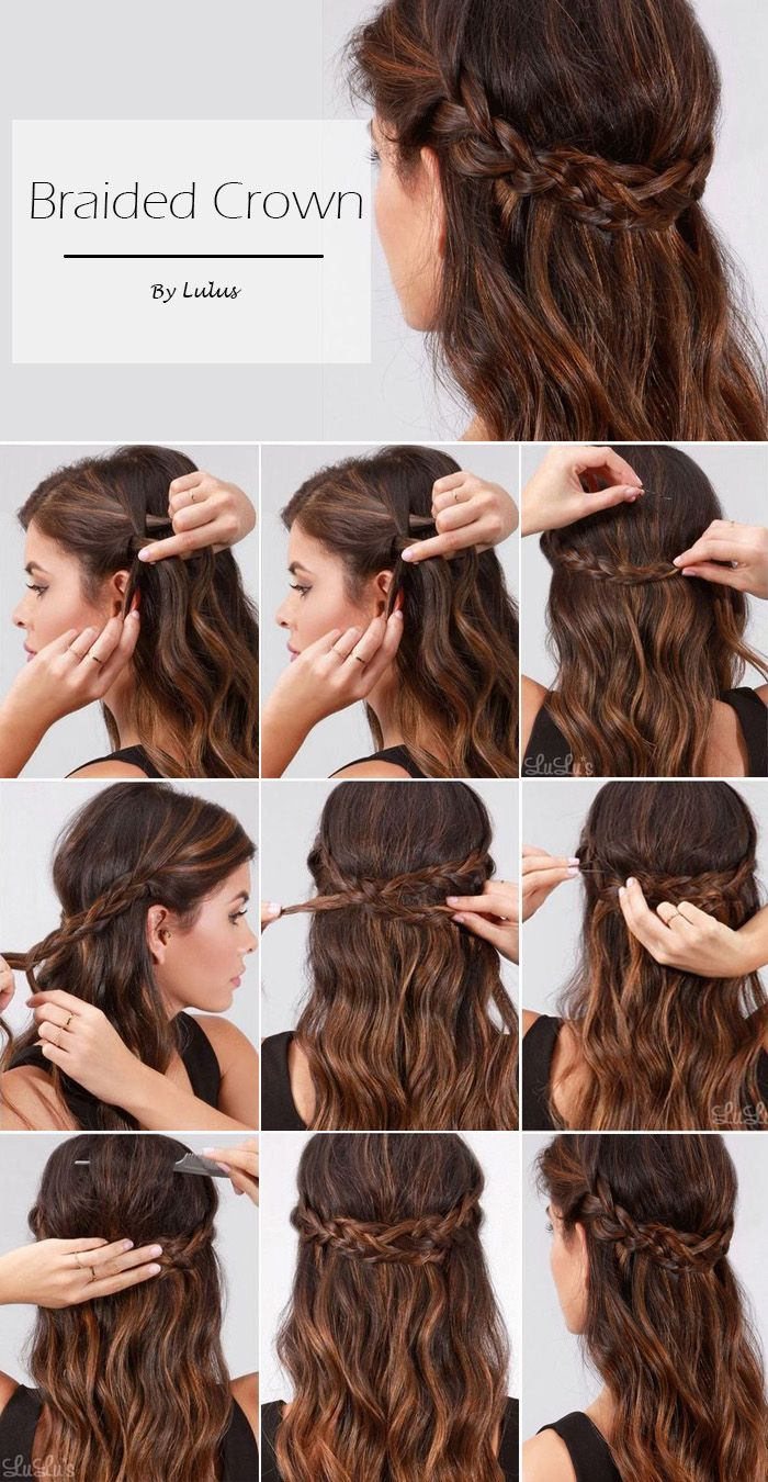Gorgeous Braided Updo For Summer Wedding Hair Styles Summer Wedding Hairstyles Work Hairstyles