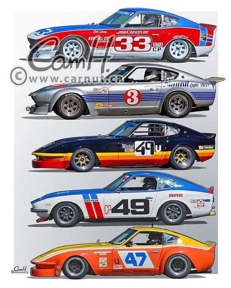 #datsun #240z #racecar #racing #historic #lovethem #classic #carsofinstagram #racecarsofinstagram #drivetastefully #racetastefully #gentlemanracer #lifestyleofperformance