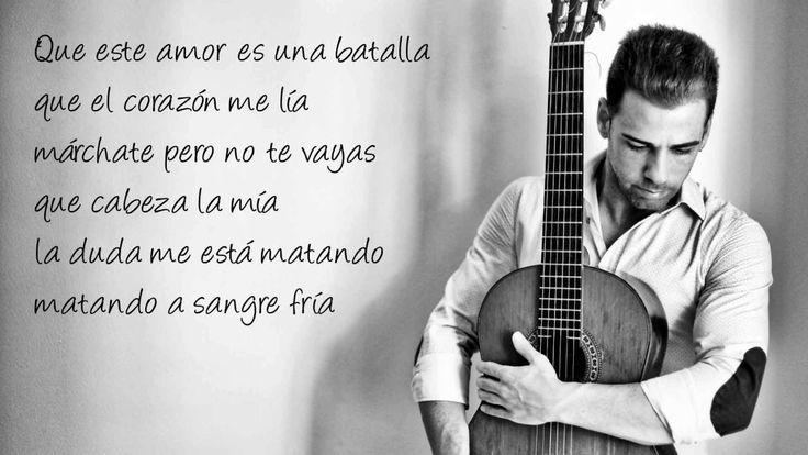 Julio Flores - Ni Contigo Ni Sin Ti (Lyric Video)