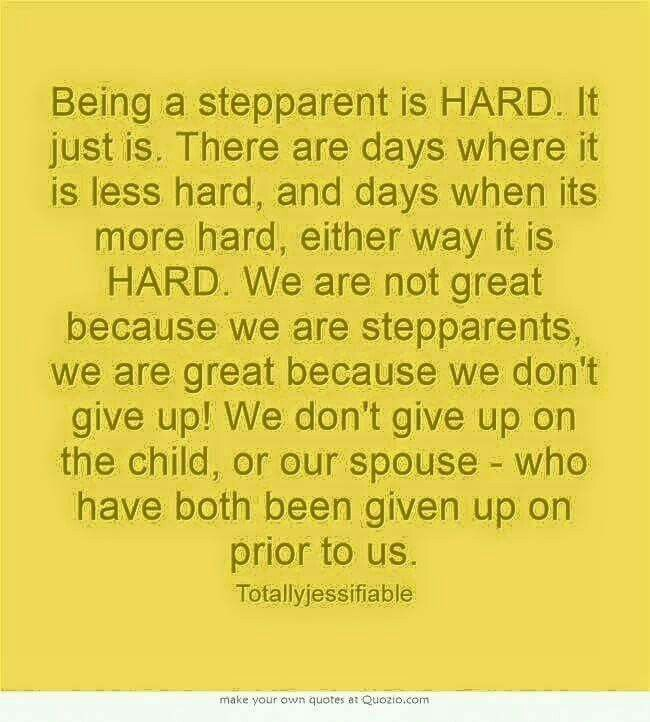 20 Best Parenting Images On Pinterest Step Parenting Being A