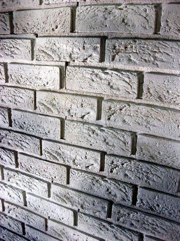 Imitacja cegły z gotową fugą Promocja