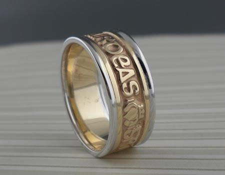 150 best Unique Celtic Wedding Rings images on Pinterest