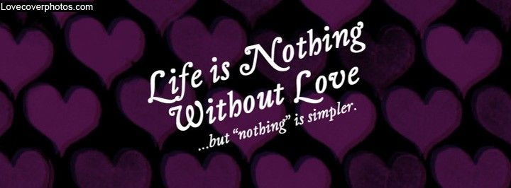 I Love My Life Facebook Covers 17 Best images ...