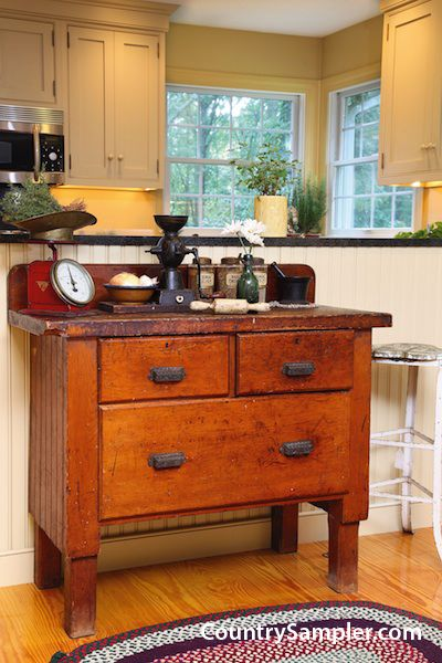 117 best Colonial/Primitive Furniture/Cabinets images on Pinterest ...