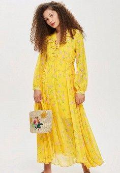 847d96d95fd Платье LOST INK Sheer Shift Dress купить за 2 990 руб LO019EWCCQG4 в  интернет-магазине Lamoda.ru