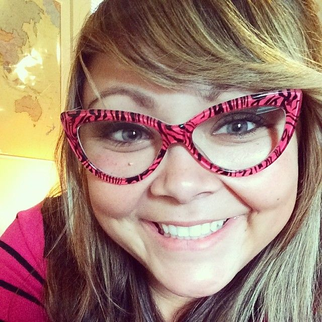 Zenni Optical Crooked Glasses : I LOVE my new glasses!! Thank you #zenni #glasses # ...