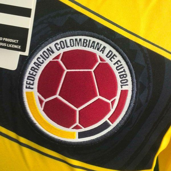 El Escudo De Mi Seleccion Colombia. @FrankDavid0510