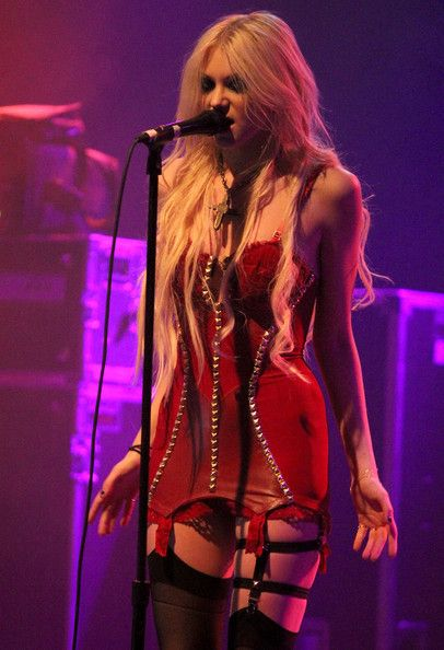 Taylor Momsen daily