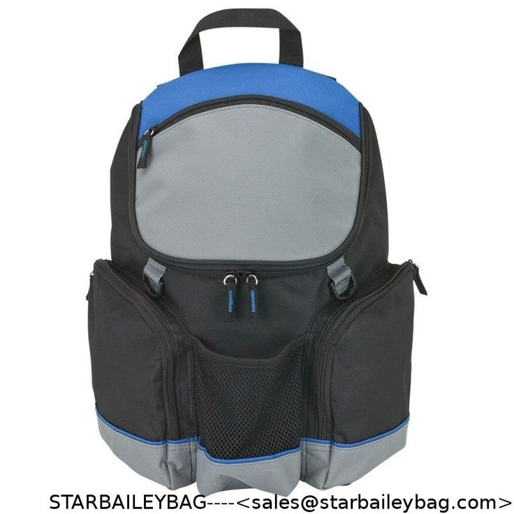 a promotional outlet backpack coolerlunch backpack picnic bag 12can capacity - Backpack Coolers