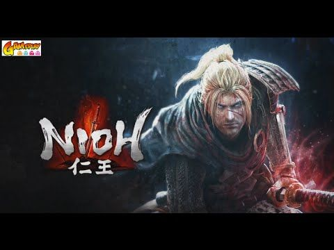 Nioh - Alpha Demo Gameplay Preview Anteprima - PS4 [ 1080p HD ] Announce