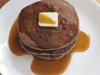 Easy Homemade Pancake Syrup