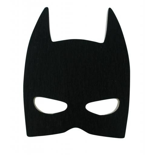 That´s Mine - Wandhaken Batman-Maske