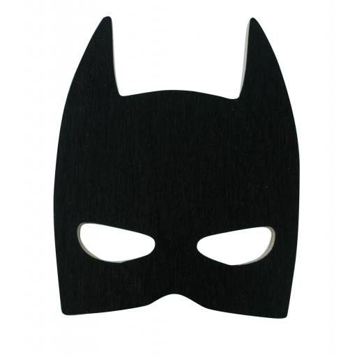 That´s Mine - Wandhaken Batman-Maske