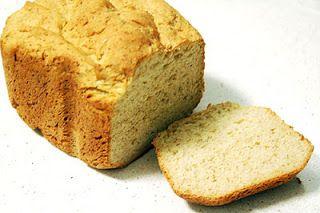 Pan integral de avena, receta para #panificadora #cocina