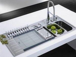 Die besten 25+ Moderne küchenspüle zubehör Ideen auf Pinterest ...