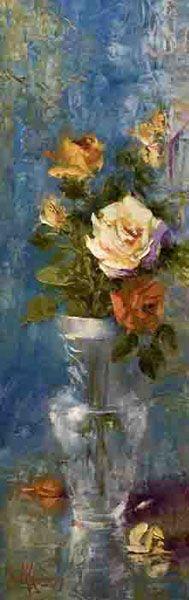 ART & SPIRIT by Artist, NORA KASTEN: Paintings by Artist, NORA KASTEN