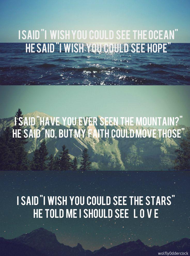ocean quotes tumblr - photo #4