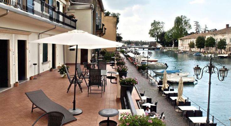 Acqua Verde Appartamenti , Peschiera del Garda דירות מודרניות של חדר שינה אחד במיקום מקסים בפסצ'יירה דל גארדה
