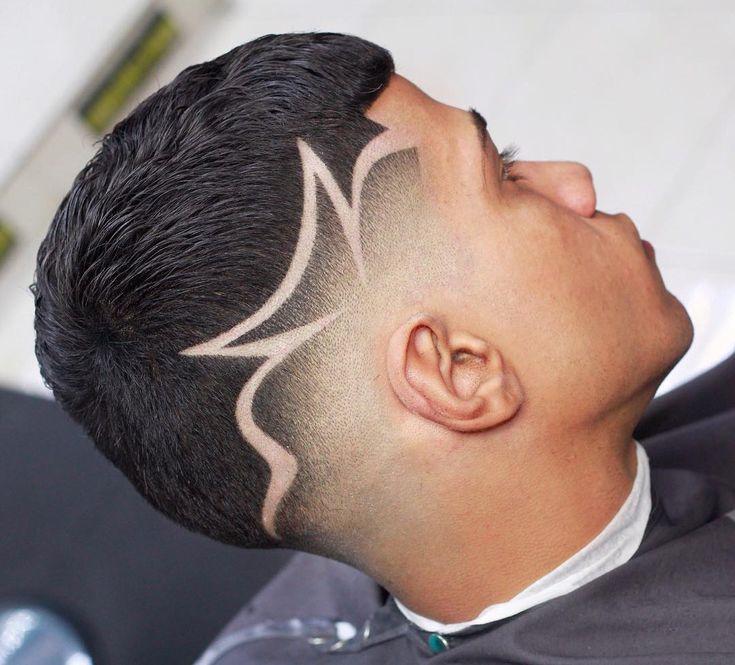 Haircut by wester_barber http://ift.tt/1TUXEhx #menshair #menshairstyles…