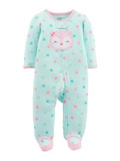 0bd0d437b0 Child of Mine by Carter s - Basic Long Sleeve Bodysuits