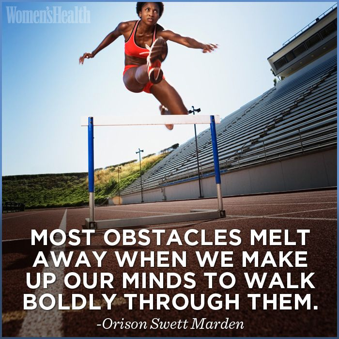 #inspiration #motivation #positivity Anything is possible if you work toward your goal!