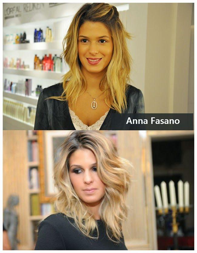 trend hair: novo corte de cabelo médio as celebridades. www.sabrinadalmolin.com