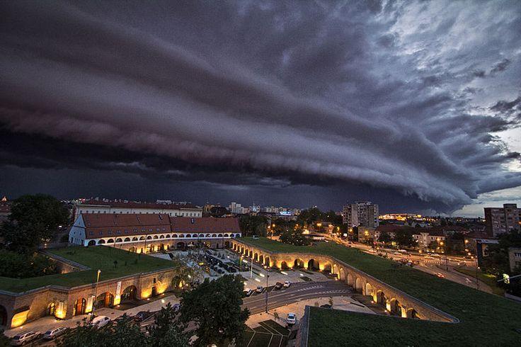 Bastion Theresia Timisoara Romania