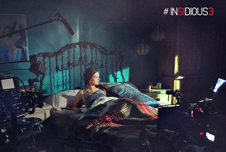 """Insidious – Chapter 3 is an upcoming American supernatural horror saga where recently The Makers Released The first trailer of the film which is a prequel to the other two films. Insidious – Chapter 3 is written and directed by Leigh Whannell, who wrote previous """"Insidious"""" Chapters, makes his feature..."""
