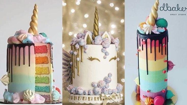 """Drip cake: bolo com """"gotas"""" escorrendo é tendência em casamentos - Entretenimento - BOL Notícias"""