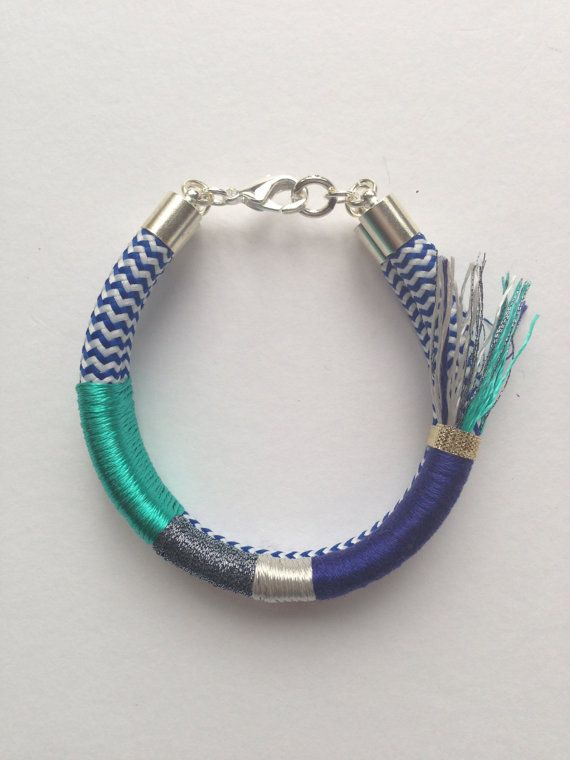 In Your Room bracelet turquoise on Etsy, $39.00 AUD