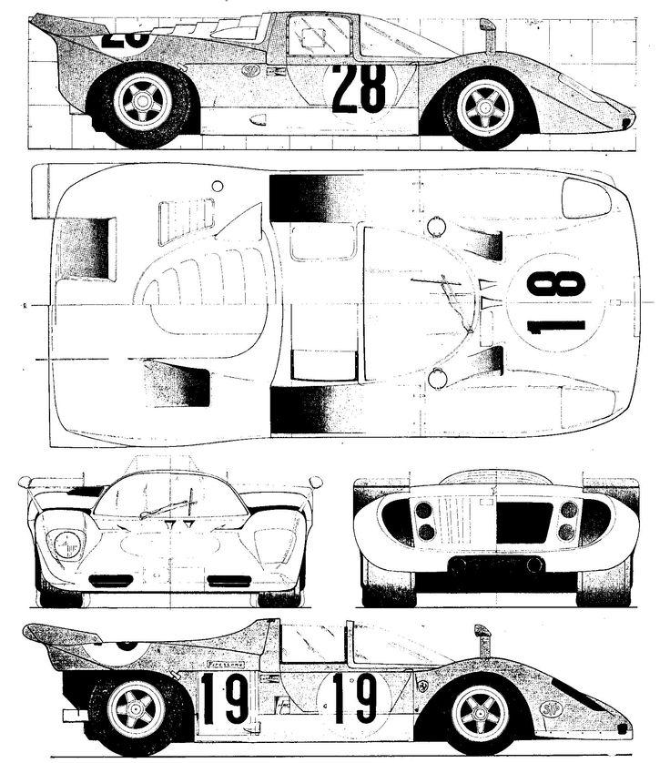 1000  images about racing car blueprint on pinterest