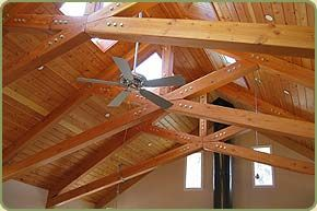 DOUGLAS FIR WOOD PRODUCTS PAGE : BEAMS : FLOORING : SIDING : BEAR ...
