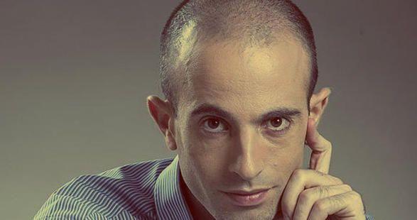 Yuval Harari : « Les êtres humains sont tous des algorithmes ! »      L'Atelier : Accelerating Innovation