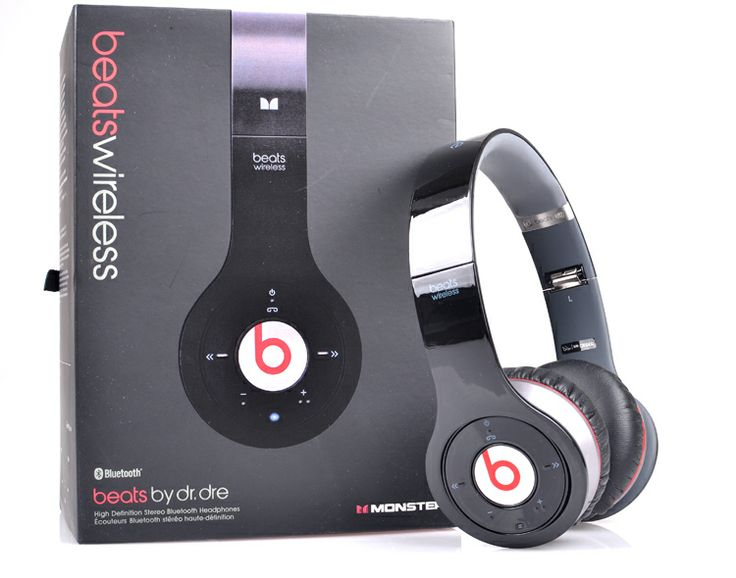 2014 New Bluetooth 2 0 Model Solo Bluetooth Stereo Headset Headphones Bluetooth